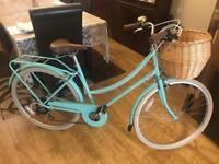 NEVER USED Bobbin Bicycles Brownie 2017 Women's Hybrid Bike