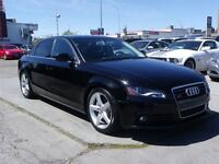 2011 Audi A4 2.0T Premium AWD/6.SPEED MANUAL/LEATHER/SUNROOF