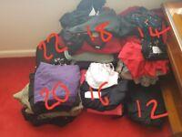 Ladies clothes bundles 14 to 22