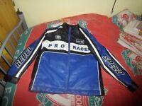 PRO RACER REBEL SPEED JACKET