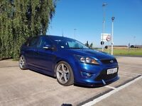 Ford Focus 1.8 TDCI NON DPF model (not ST / RS / Titanium) Modified