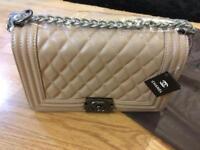 Branded ladies bag