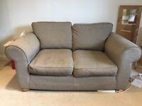 2 seater Julian foye sofa