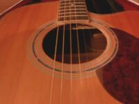High quality recordings for singer/songwriters- at a location of your choosing