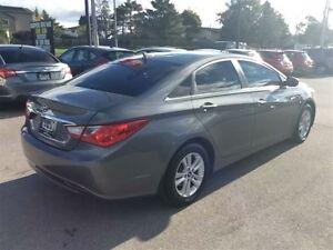 2013 Hyundai Sonata GLS LOADED!!! SUNROOF, BTOOTH & MORE!!! Oakville / Halton Region Toronto (GTA) image 5