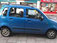 suzuki wagonR+ Ideal First car £350