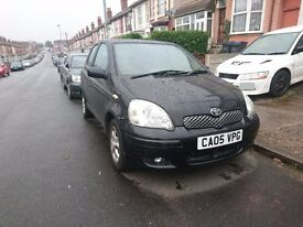Toyota Yaris 1.0 5dr t spirit face lift model