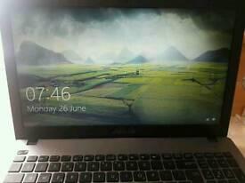 Asus i7 laptop