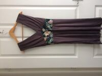 Ted Baker Size 0 UK6 Dress New with tags