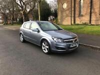 Vauxhall Astra 1.9 CDTI SRI AUTOMATIC 120BHP 5DR....HATCHBACK, 2008 (57 REG)