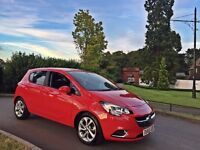 Vauxhall Corsa 1.4 i ecoFLEX SRi 5dr **Nearly New** 2015 (65)
