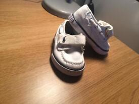 Baby and toddler shoes various sizes