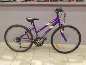 """Vélo pour enfant Next - Roues 24"""" - 0225-6"""
