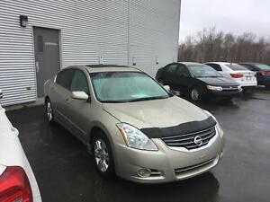Nissan Altima Berline , 2,5 S