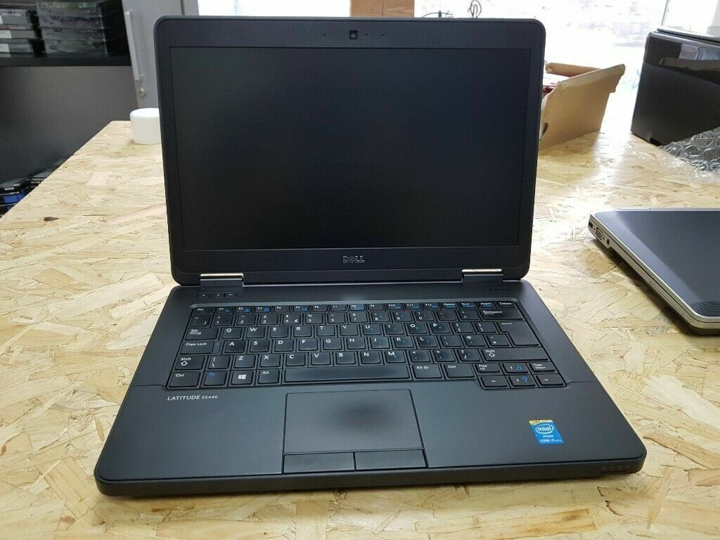 FAST Dell Latitude E5440 Laptop i5 4th GEN, Windows 10, Webcam, Office, HD,  Bluetooth, Cheap!! | in Stretford, Manchester | Gumtree