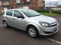 59 Reg Vauxhall Astra 1.4 ( Full Year MOT) Immaculate as Focus Megane Cmax Vectra Mondeo 308 Golf