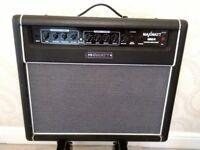 Hiwatt Maxwatt G50R Guitar Amplifier