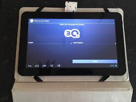 Qoo 3q android tablet for sale