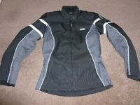 Richa all weather textile jacket and trousers size small
