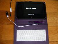 lenovo think pad atom tablet