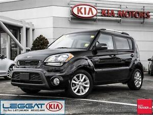 2013 Kia Soul 2u - No Accident, One Owner, Heated Seats