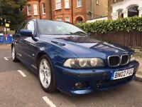 BMW 525i Sports Tourer E39