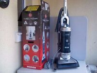 HOOVER TURBO POWER BRAND NEW-with box, only used ONCE