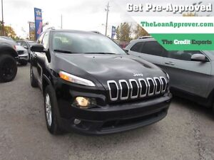 2015 Jeep Cherokee North | ONE OWNER | 4X4 | BLUETOOTH | SAT RAD London Ontario image 1