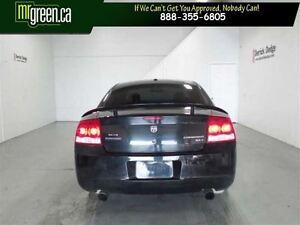 2009 Dodge Charger SXT  4Dr SXT Power Sunroof Power Group $108.1