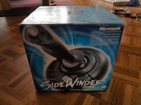 Microsoft Sidewinder Force Feedback 2