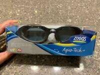 Zoggs (Adult size) Swimming Goggles (Brand New - in the box)