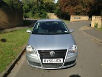 Vw polo 1.2 new schape low mileage perfect condition