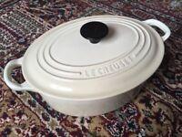 Le Creuset Casserole Dish 25cm
