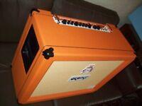 Orange Crush Pro CR120C Guitar combo amp