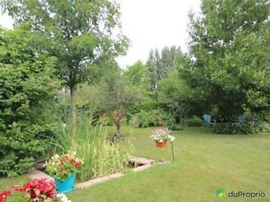 319 000$ - Bungalow à vendre à Hébertville Lac-Saint-Jean Saguenay-Lac-Saint-Jean image 4