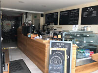 Coffee Shop In Cathays Cardiff For Sale