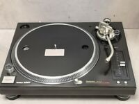 Technics SL-1210M5G Direct Drive Turntable (Good condition)