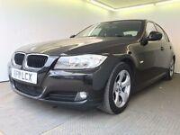 2011 |BMW 3 SERIES 2.0 EfficientDynamics |Manual | Diesel | 1 Former Keeper |Full Service History |