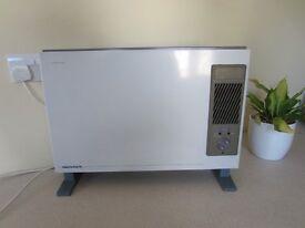 Micromark 2000kw convector heater