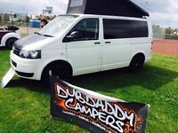Dream Campervan conversions