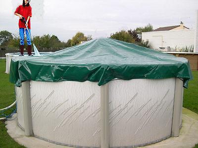 Pool glas klares wasser fuer immer for Pool baumarkt