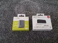 LG HiFi plus module and LG Cam plus module