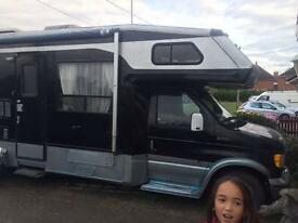 RV American Campervan