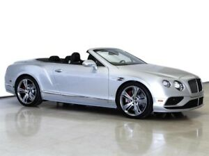 2017 Bentley Continental GT NEW. LEASE AT 0.98% 0 DOWN