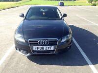 2008 AUDI A4 2.7 TDI , MULTITRONIC , EXCELLENT CONDITION,FASH (not BMW 520d, 320d , Passat tdi golf)
