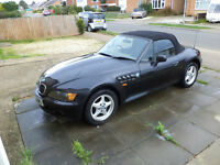 Wanted a swap for BMW Z3 and /or Matchless G2 CSE or sell singly or package deal read description