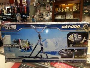 Ski-Man SNOW MX Ski-Doo. We Sell Used sporting goods. (41200)