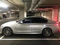 BMW 330e in PERFECT CONDITION