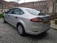 FORD MONDEO EDGE TDCI AUTOMATIC DIESEL 2013 = 1 OWNER = PCO UBER AVAILABLE