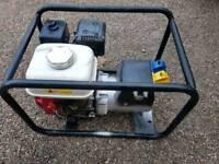 Honda stephill 2.7 kva generators
